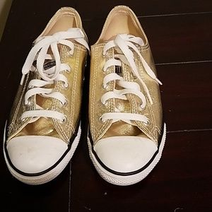Converse all stars sneakers , new without tags